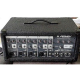Power Mixer Peavey