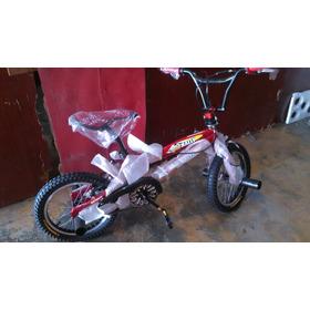 Bicicleta Raylli Aro 16