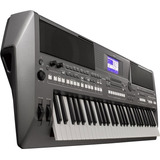 Piano Yamaha Psr-s670 Teclado De 61 Teclas