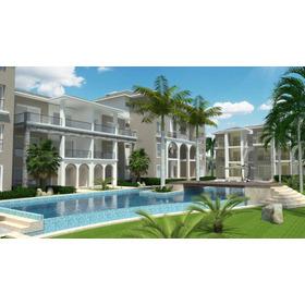 Apartamentos Haga Su Inversión Aquí Punta Cana