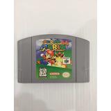 Súper Mario 64 Nintendo 64