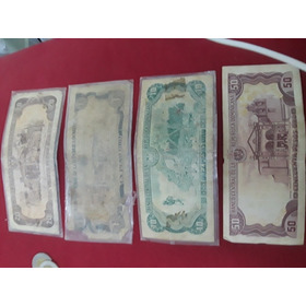 Billetes Dominicanos
