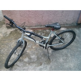 Bicicletas Mountain Bike Aro 20