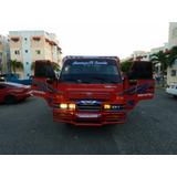 Camion Daihatsu Cama Corta 00