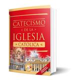 Catecismo Iglesia Católica - Rustico