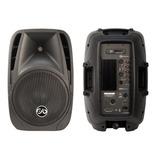 Bocina Soundbarrier De 12 Amplificada, Bluetooth