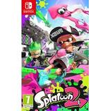 Vendo Splatoom 2 Para Nintendo Switch