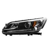 Honda Accord 2013-15 Pantallas