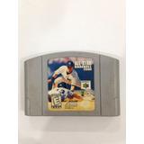 All Stars Baseball 2000 N64
