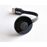 Chromecast, Streamplayer, Trasnmite Del Celular A Tv