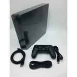 Ps4 Playstation 4 Slim 1tb Nuevo. Hdr 4k Calidad Y Garantía