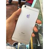 Iphone 6 Plus 16gb Desbloqueado De Fábrica 10/10
