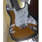 Guitarra Eléctrica Nueva