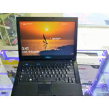 Laptop Dell E6400 /4gb Ram/intel Core 2 Duo 2.40ghz/160gb