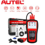 Escaner Para Diagnostico Carros Autel Elite Md802