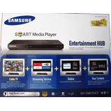 Samsung Smart Media Player