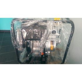 Motobombas De 2, 3 Y 4 Pulgadas Nuevas Diesel