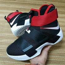 Tenis Nike Lebron James Ultimate [2k19]