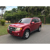 Ford Escape Xlt  Xlt
