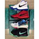 Tenis Nike Kyrie Irving Exclusivos Originales