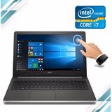 Laptop Dell / Intel Core I7/ 4 Gb De Video / Nueva