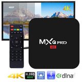 Convierte Tu Tv En Smart Tv Android 6 Tv Box 4k Wifi Quadcor