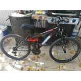 Bicicleta Bmx Y Mountain Bike