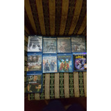 Películas Blu Ray