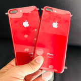 Iphones 8 Plus 64gb Y 256gb Rojo Originales Factory