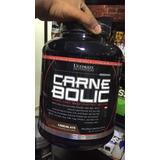 Proteína Carne Bolic 4 Libras Por Solo $2800