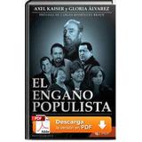 Libro Digital El Engaño Populista