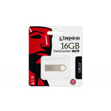 Memoria Usb Kingston 16 Gb. 2.0