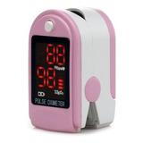 Oximetro Saturometro Pulso Y Frecuencia Cardiaca