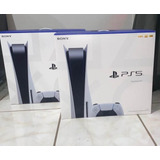 New Sony Playstation 5 825gb Gaming Console Ps5