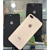 iPhone 8 Plus De 64  Gb Factory Desbloqueado