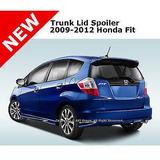 Cola Baul Honda Fit 2010-2011-2012-2013
