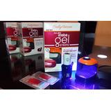 Kit Mini - Lámpara Led + Top Coat Gel Definición + Otros...