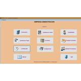 Sistema De Inventario Y Facturacion Monica 10