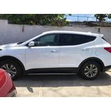 Hyundai Santa Fe Americana