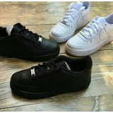 Tenis Nike Air Force 1. Croki- Croky.