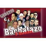 Bachatazo D' Karaokes Cdg+mp3 Y Videos Karaokes 0.98 Gb