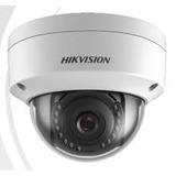 Camara De Vigilancia, Hikvision, Ip, Dome, 2mp, 2.8mm, 1/2.8