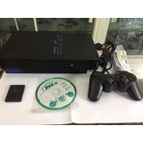 Playstation 2 Fat Hakiado