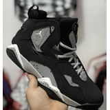 Tenis Jordan Retro 7 True Flight  [2k19]