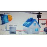 Ventas E Instalaciones De Paneles Solares Y Equipos Afines