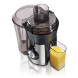 Hamilton Beach 67608a Juicer Electric 800 Watt Fácil De Limp