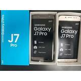 Samsung Galaxy J7 Pro 32gb Especial