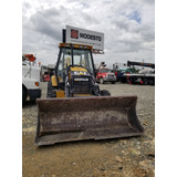 Retro Excavadoracaterpillar 426c 2005