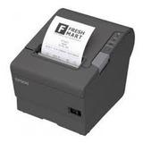 Printer Térmico Epson Tm-t88 Punto De Venta