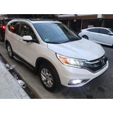Honda Cr-v Full Ex-l Varias Disponibles Con Financiamiento